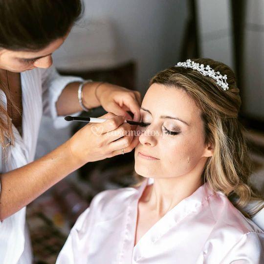 Bride Carolina