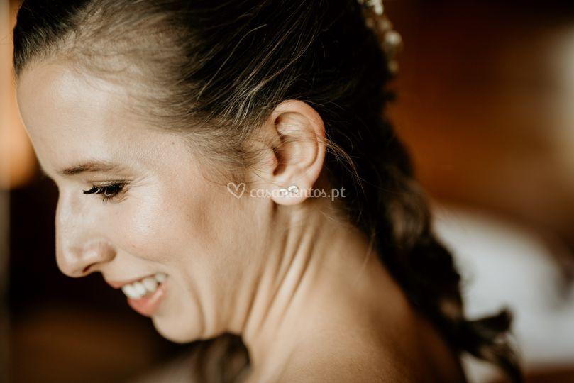 Bride Joana