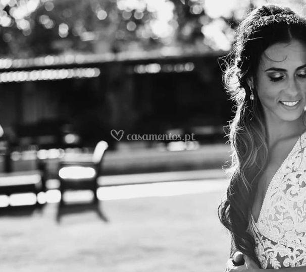 Bride Inês