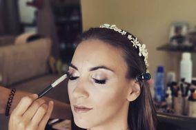 Elsa Rosário Makeup