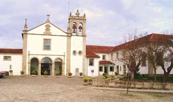 Forte de São Francisco Hotel Chaves