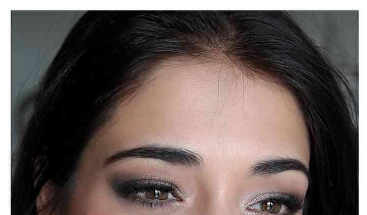 Sara Osório Makeup Artist