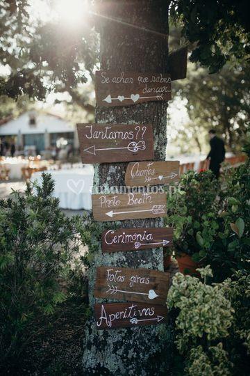 AM - Wedding planning