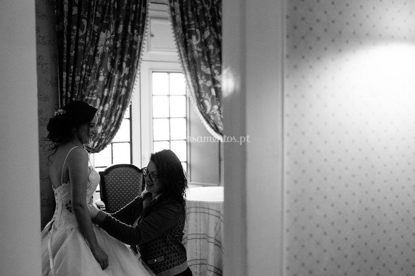 SH - Wedding planning
