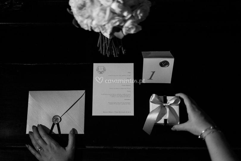 VC - Wedding planning