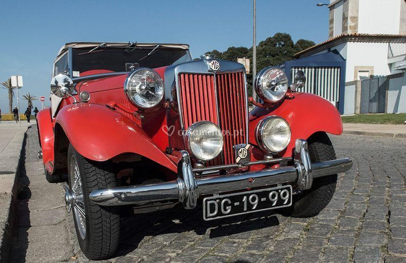 MG - 1953