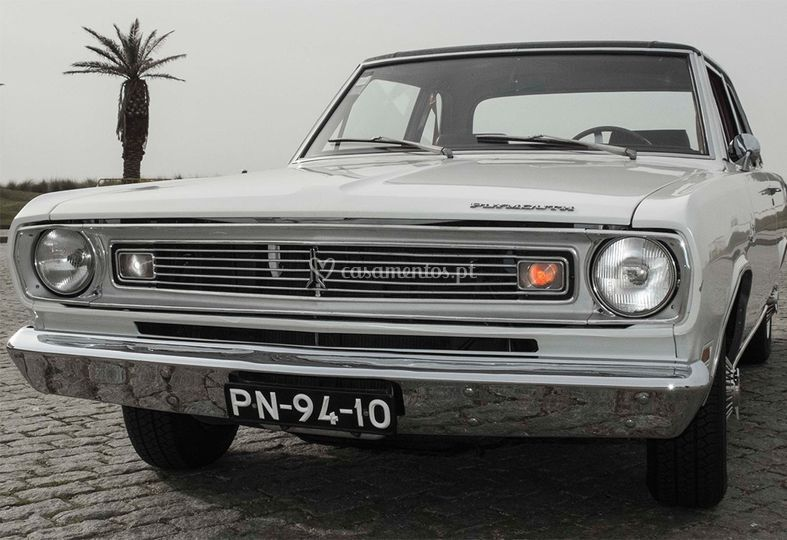 Plymouth - 1969
