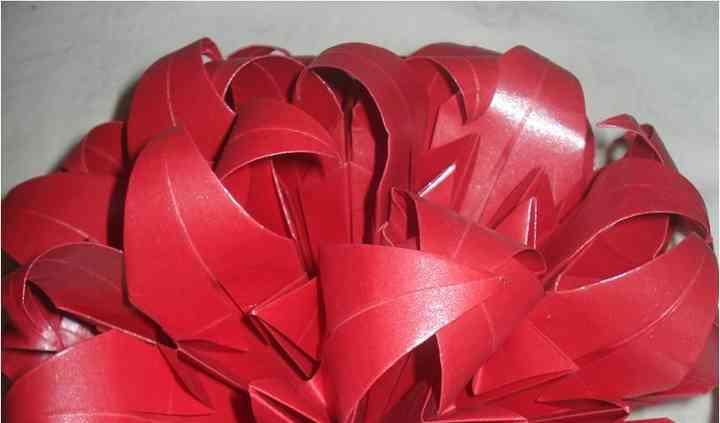 Ramo Origami
