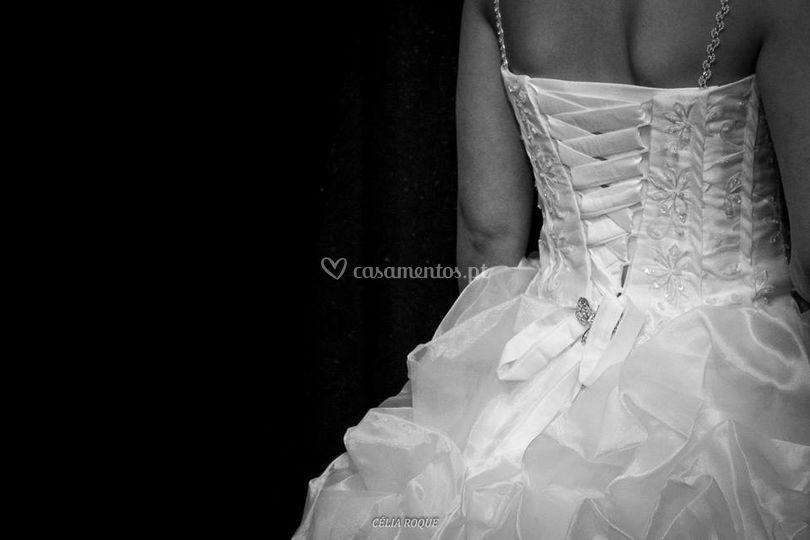 Preparação da Noiva Bianca
