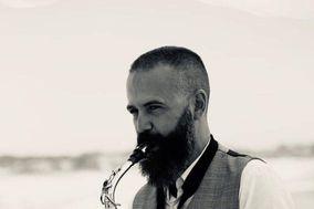 Pedro Pereira - Saxofonista & DJ