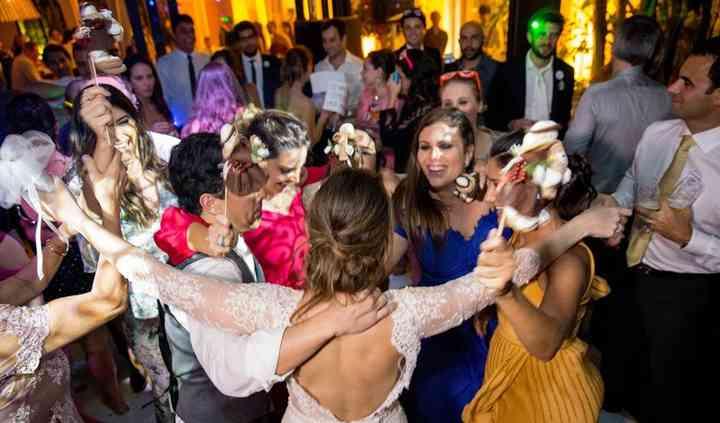 Casamento marta & carlos
