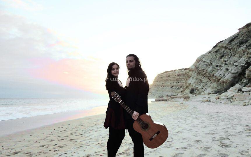 Bliss - Music Duo