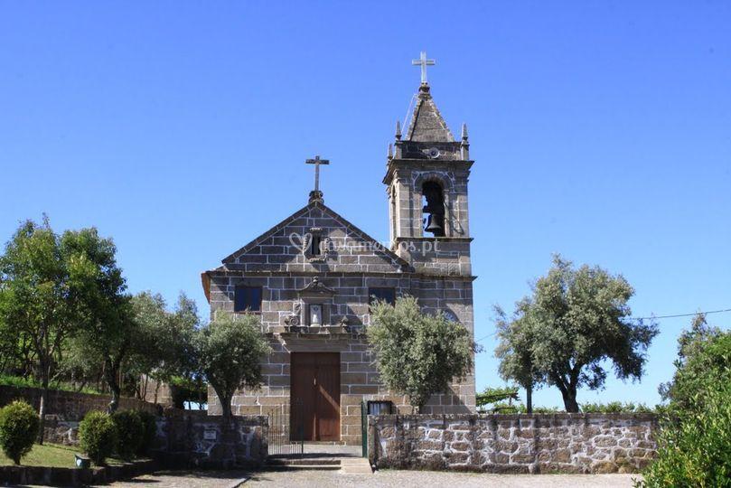 Igreja de Marecos