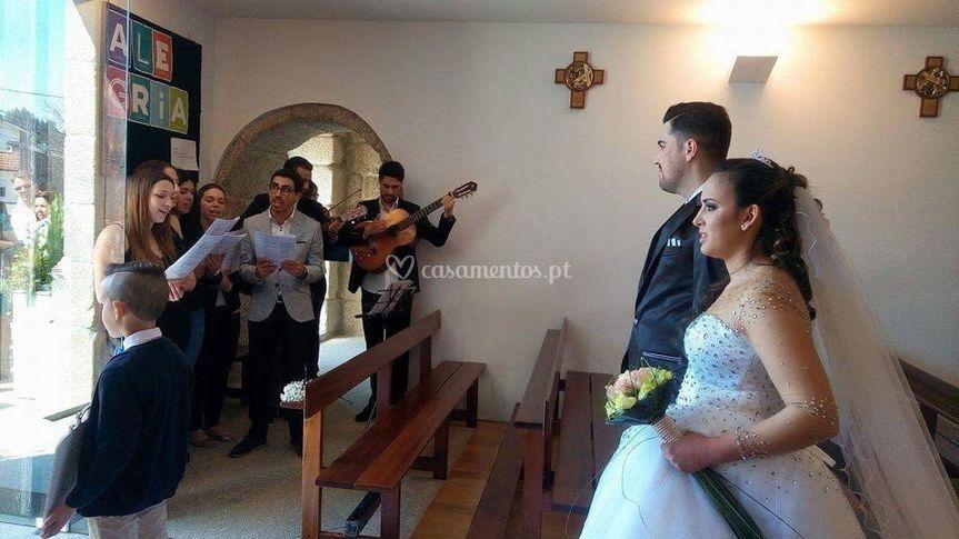 Casamento Bruno & Teresa