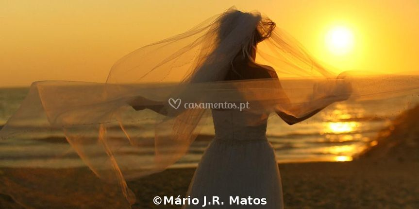 Vídeo Casamento: sessão pós de Mário J.R. Matos