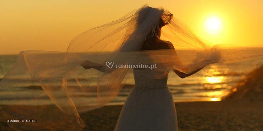 Vídeo casamento: sessão pós