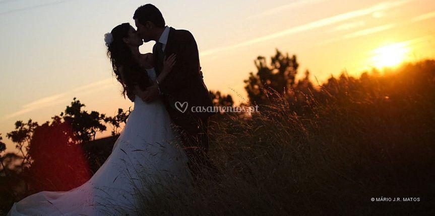 Vídeo casamento: sessão no dia