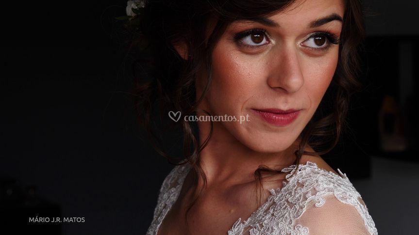 Vídeo de Casamento: Anadia