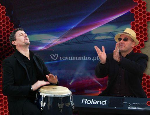 Sol Caribe Band
