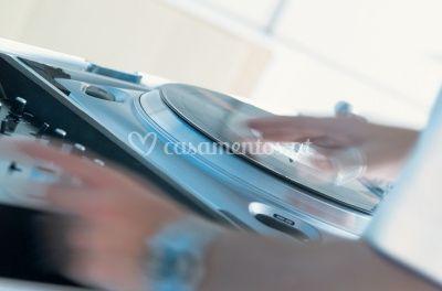 Disc Jockey's