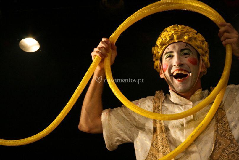 Artes circenses