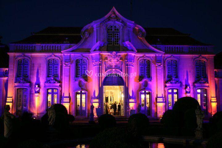 Iluminação arquitectural