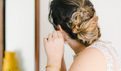 Tânia Cardoso Hairstylist by Tendências e Charme