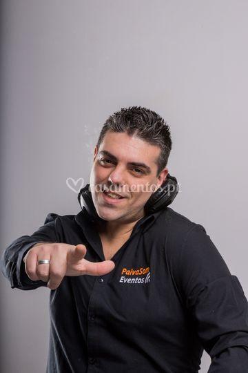 DJ Ricardo Paiva
