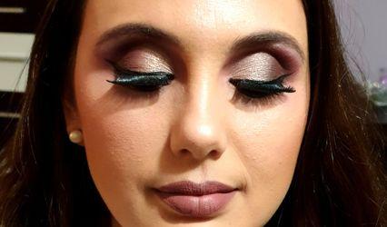 Mónica Coelho Make Up 1