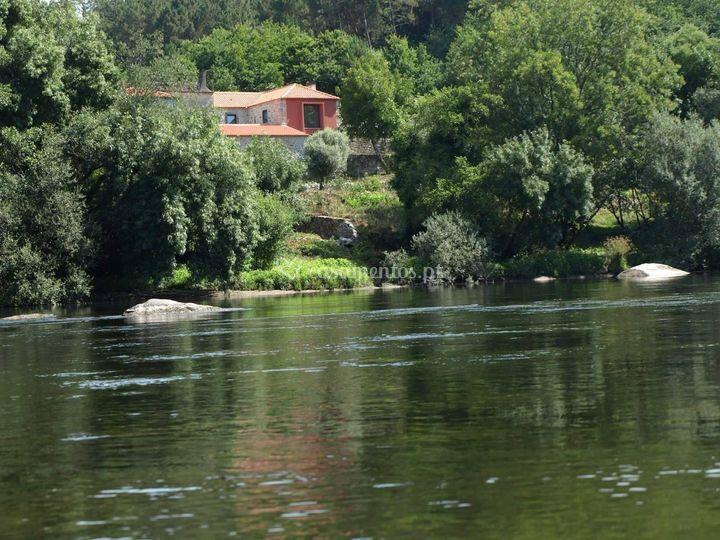 Vista rio lima