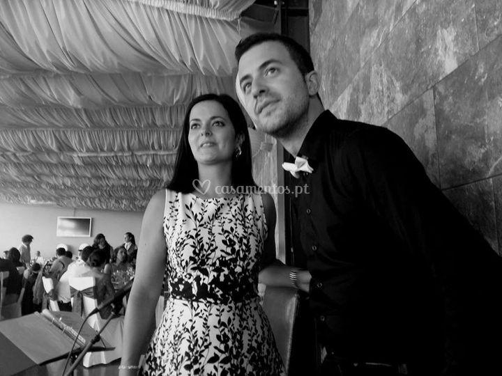 Cristina e antony