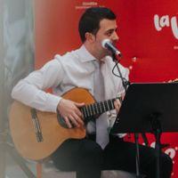 Antony Carvalho