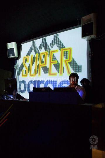 Super Pop Fest