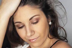 Liliana Reis Make Up