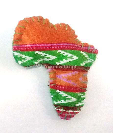 África Íman - 3,5€