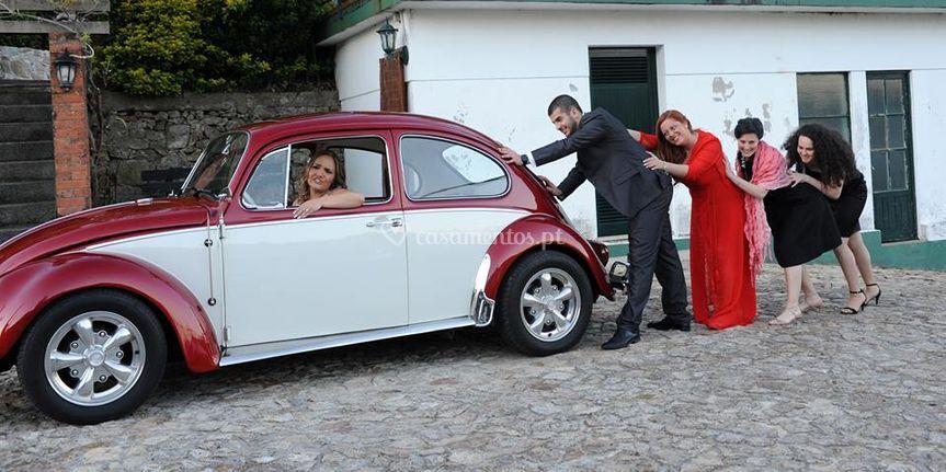 VW Carocha