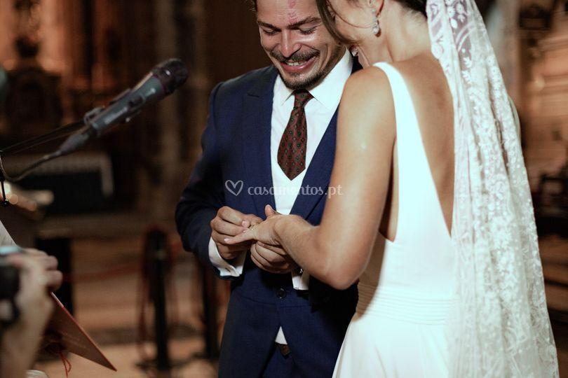Rita & Diogo