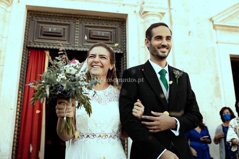 Casamento-Teresa & Ricardo