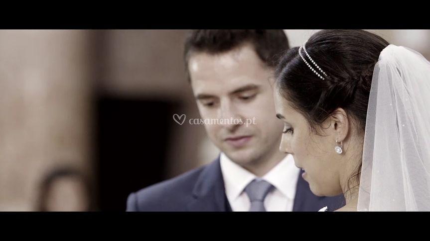 Vanessa & Tiago