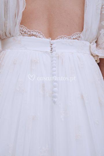 Coleção 2021 Vestido Mariana