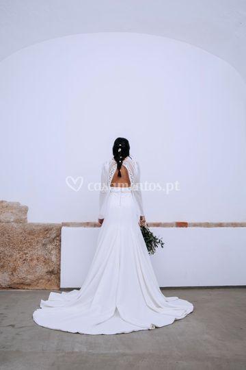 Coleção 2021 Vestido Margarida