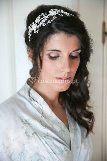 Noiva inês pereira