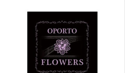 Oporto Flowers 1