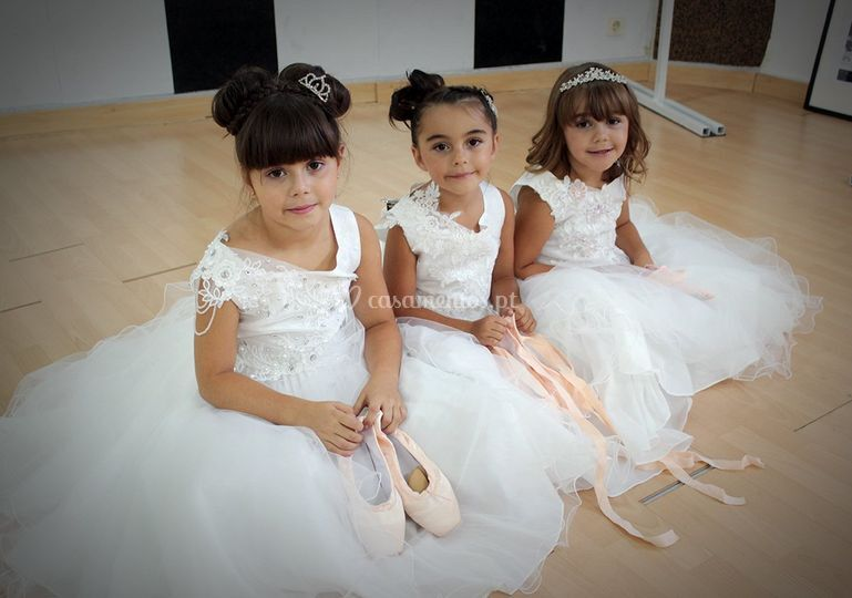 Little fairies collection