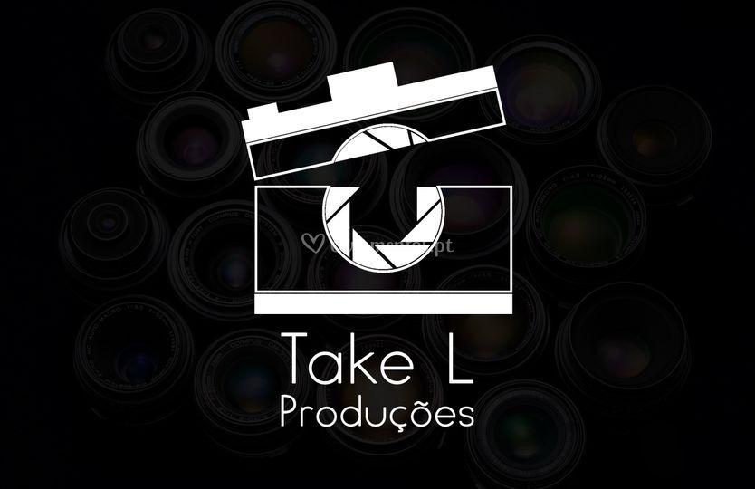 Logo Take L