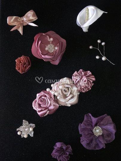 Flores, Coleção 2017