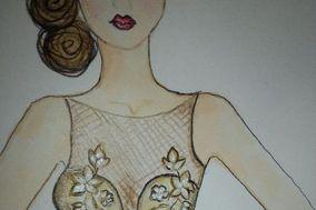 Niña Rooster Noivas
