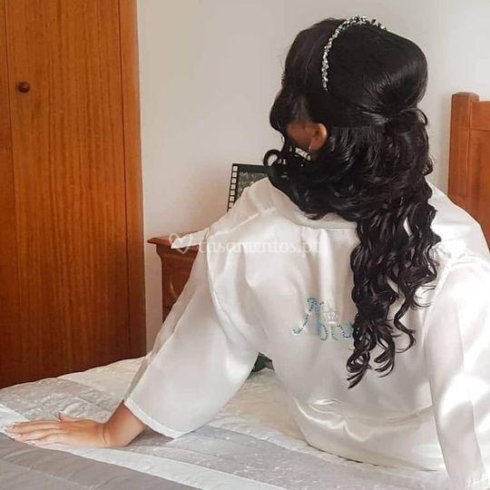 Noiva Cristiana