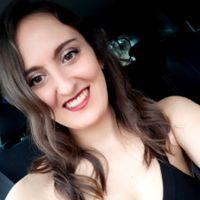 Ana Patrícia  Belo