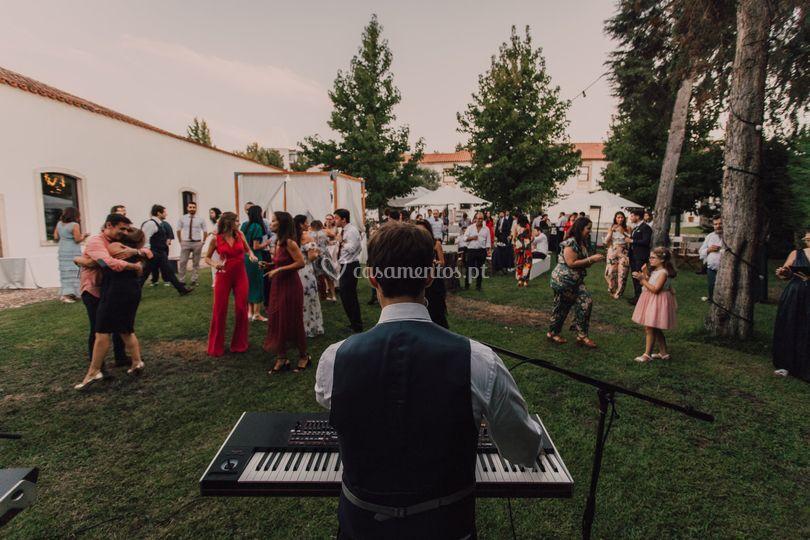 Piano & voz